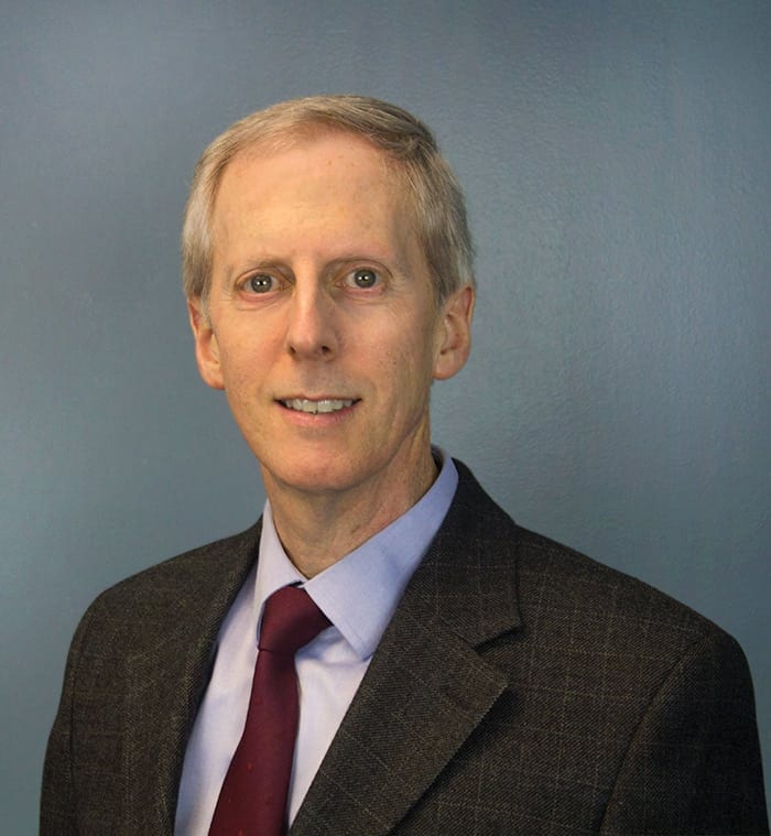 Jonathan B. Bell