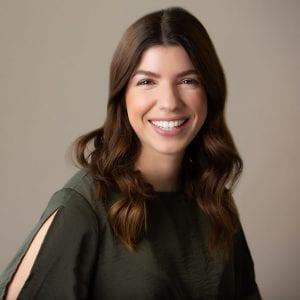 Jessica Mangiaracina, PA-C