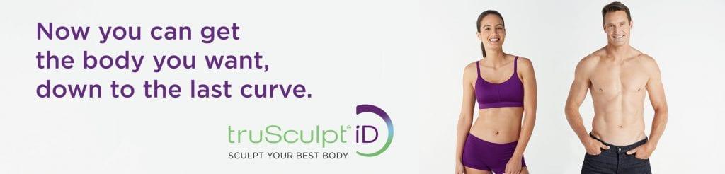 truSculpt iD banner
