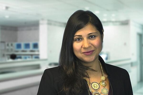 Allergist Neetu Godhwani