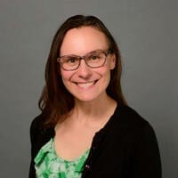 Dr. Jocelyn Dore Portrait