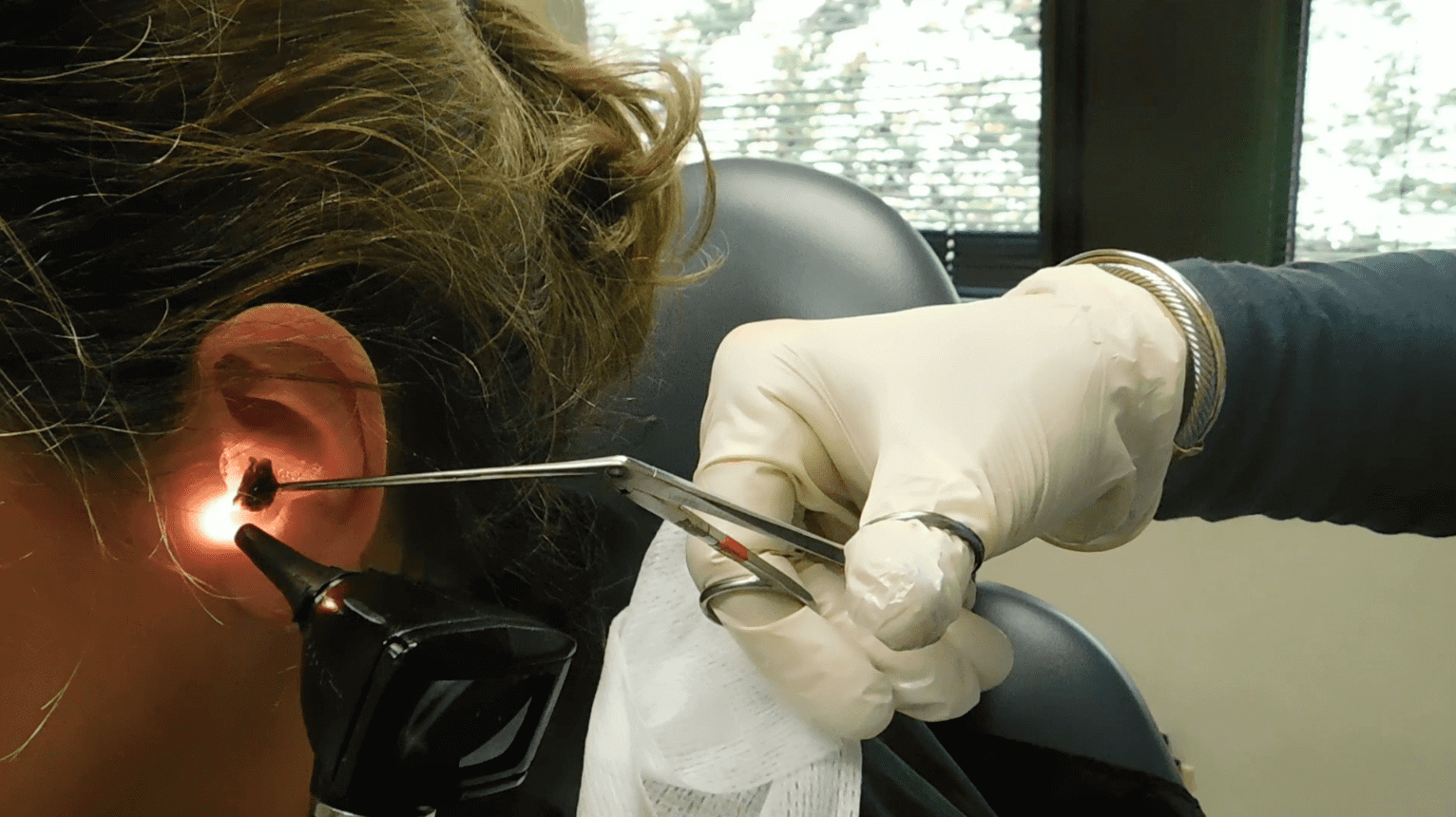 Earwax Removal Specialist