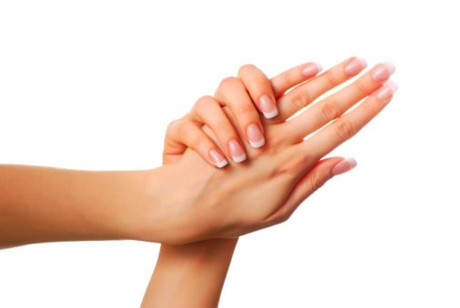 hand rejuvenation from cosmetic laser center