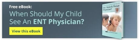 When should my child see an emt physician