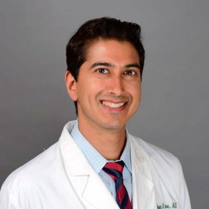 Dr. Yogen Dave