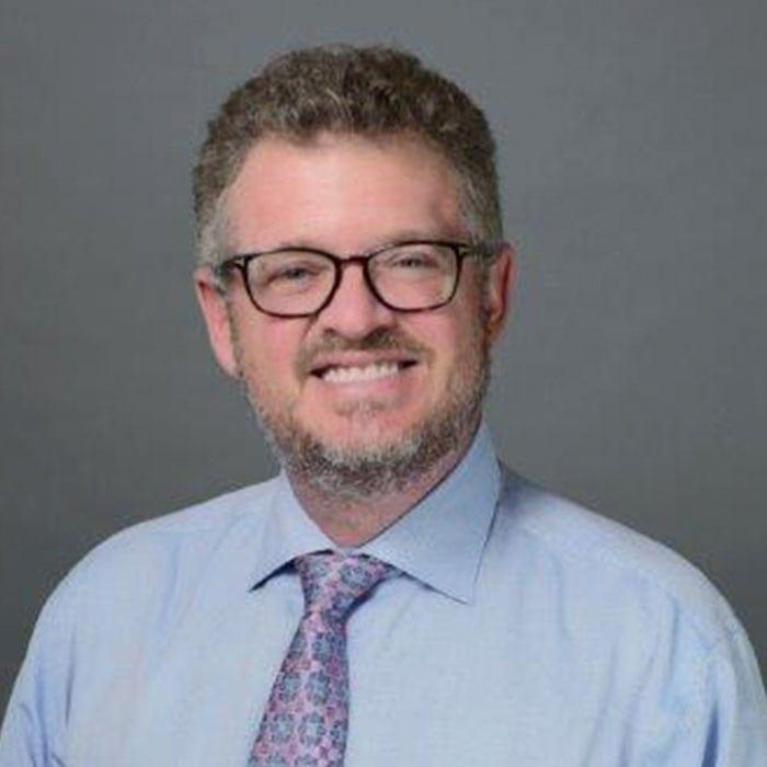 Dr. Richard J.Lipton Photo