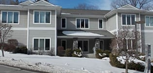 New Milford Office Image