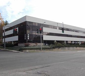 Norwalk Office-Photo