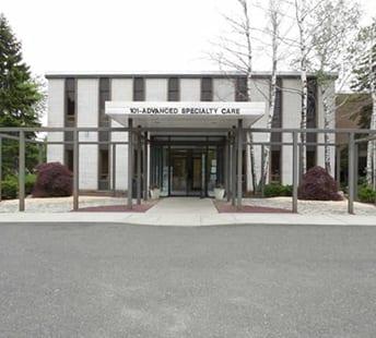 Ridgefield Office-Photo