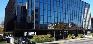 Stamford Office Photo