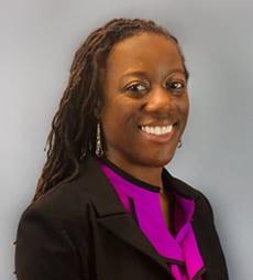 Dr. Jenell Douglas Photo