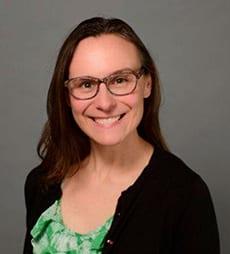 Dr. Jocelyn Dore Photo