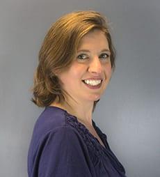 Dr. Melissa Tatton Lev Photo