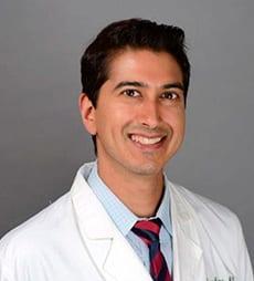 Dr.Yogen A.Dave Photo