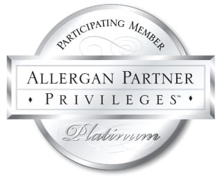Allergan Platinum Partner-Logo