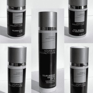 Anti Aging collection Product-Photo