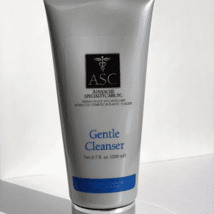 Asc Gentle Cleanser-Product Photo