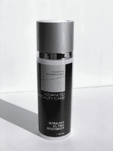 Ultralight Oil Free Moisturizer-Product Photo