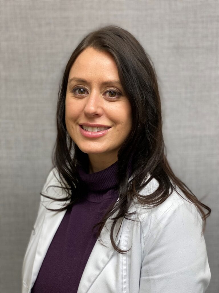 Melissa Hodges, APRN: Dermatology Provider at Advanced Specialty Care in Connecticut