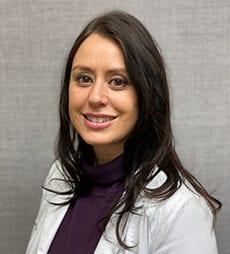 Melissa Hodges, APRN: Dermatology