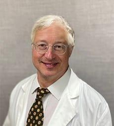Dr. Michael Bard Photo