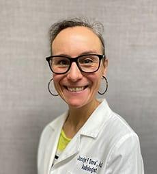 Audiologist Dr. Jocelyn Dore- Audiology Doctor in Danbury, CT & Ridgefield, CT