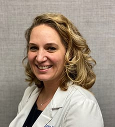 Dr. Stacey June Photo