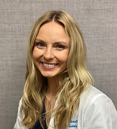 Audiologist Dr. Olivia Mitchell- Audiology Doctor in Norwalk, CT