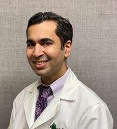 Dr. Prashant Soni Photo
