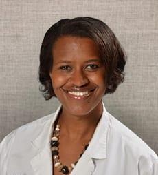 Danielle Warner, MD - ENT