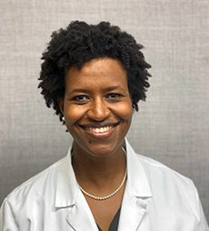 Dr. Danielle Warner