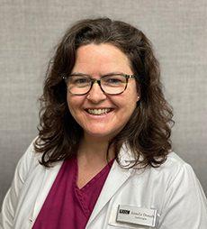 Dr. Jennifer Donath